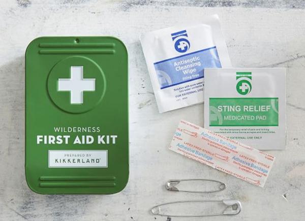 Kit Primul Ajutor Wilderness 0