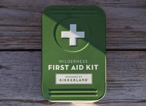 Kit Primul Ajutor Wilderness 3