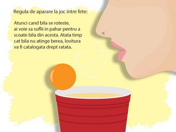 Kit Beer Pong