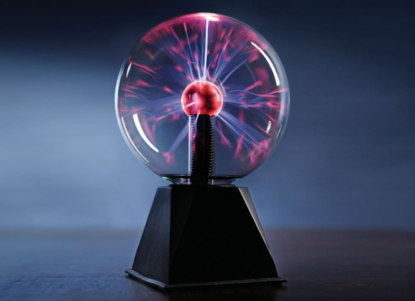 Lampa Minge cu Plasma 0
