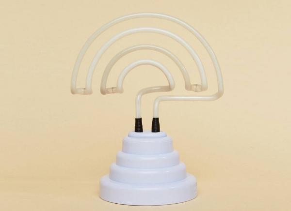 Lampa Neon Curcubeu 5