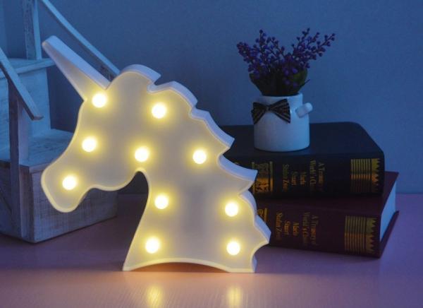 Lampa de Veghe LED Unicorn 0