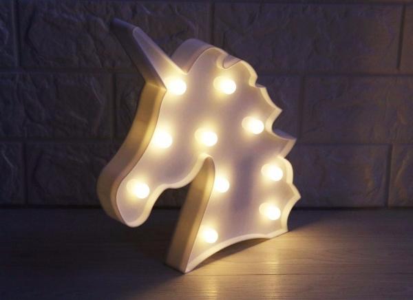 Lampa de Veghe LED Unicorn 3