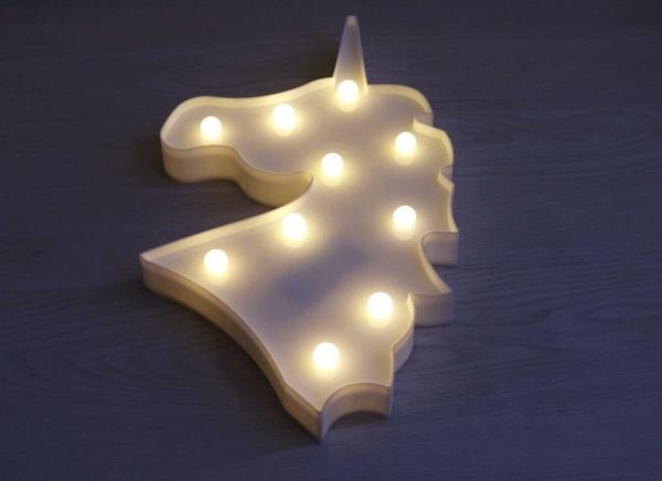 Lampa de Veghe LED Unicorn 5