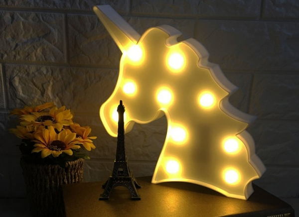 Lampa de Veghe LED Unicorn 2