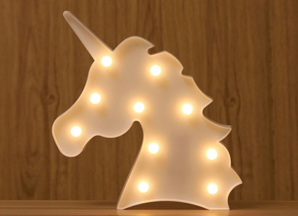 Lampa de Veghe LED Unicorn 7