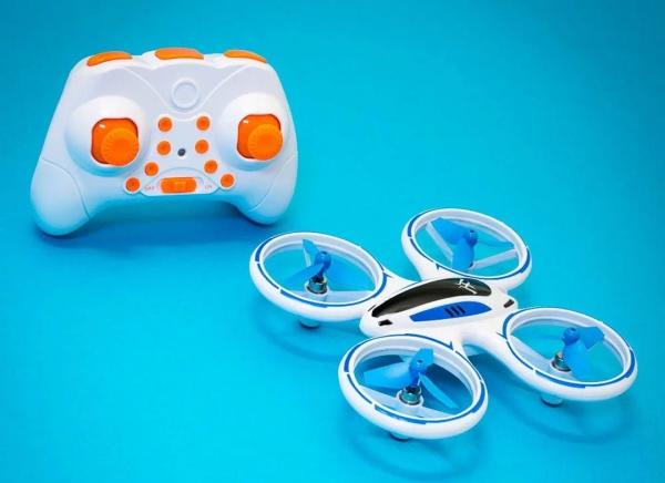 Mini Drona Illuminator 1