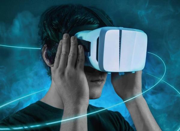 Ochelari virtuali Immerse Plus 3
