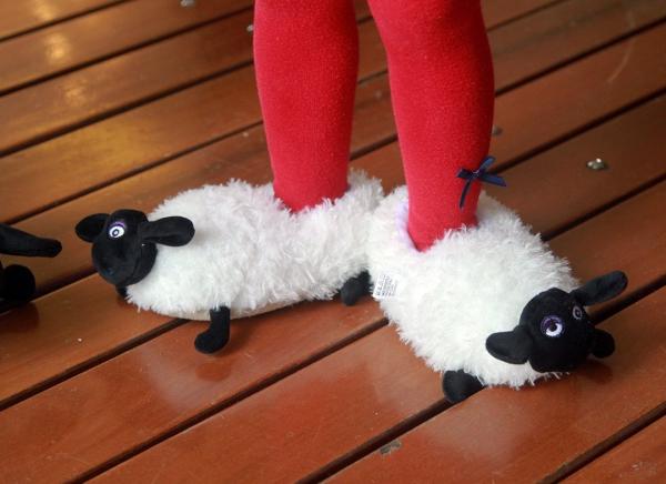 Papuci de casa Oita - Copil 1