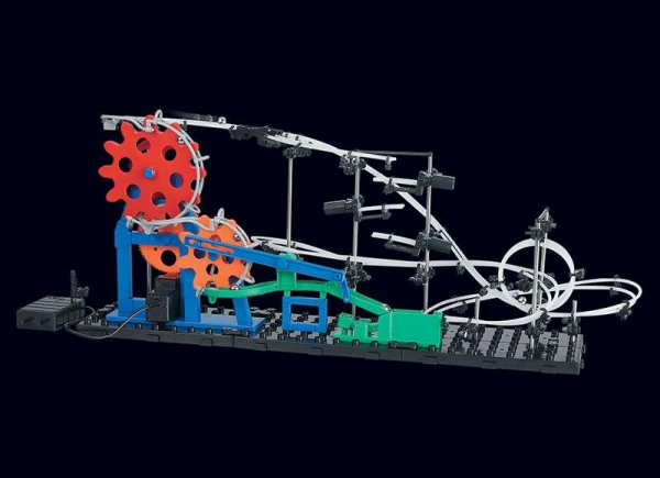 Space Rail Generatia 2.2