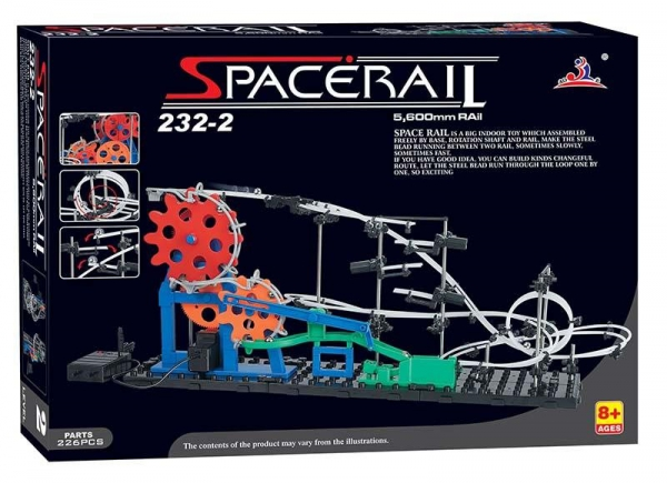 Space Rail Generatia 2.2