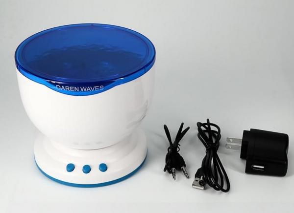 Speaker Ocean Projector 7