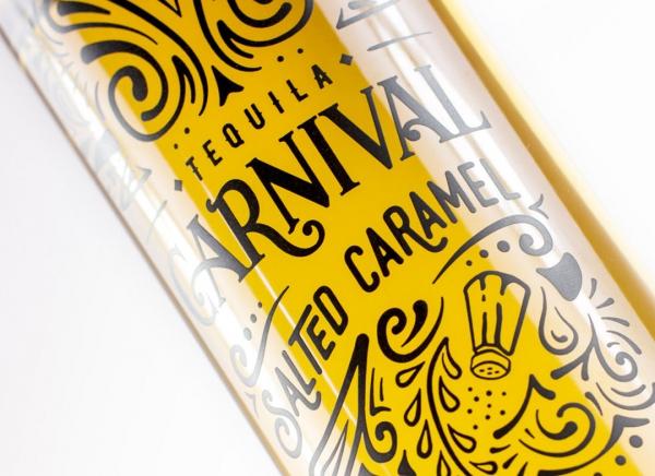 Tequila cu Caramel Sarat Carnival 1