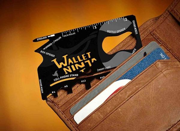 Unealta Wallet Ninja 9