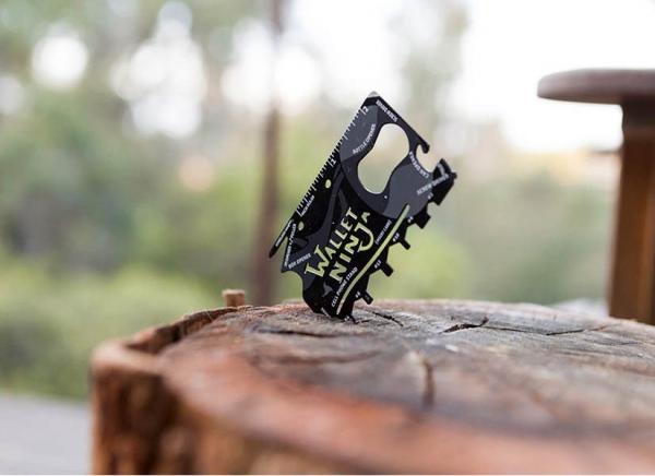 Unealta Wallet Ninja 10