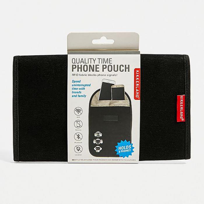 Borseta Smartphone Detox 5