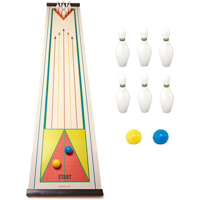 Bowling de masa 5