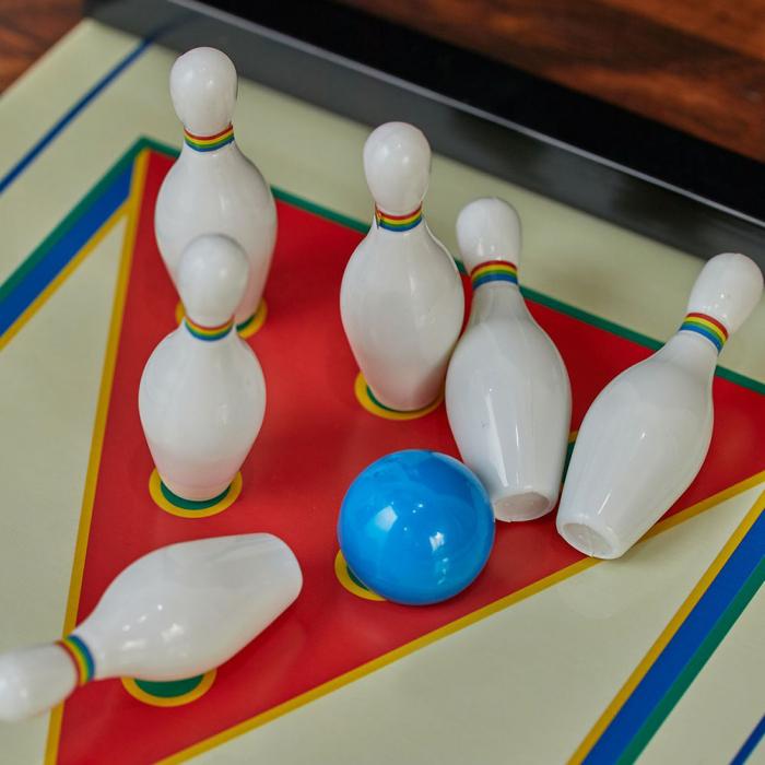 Bowling de masa 3