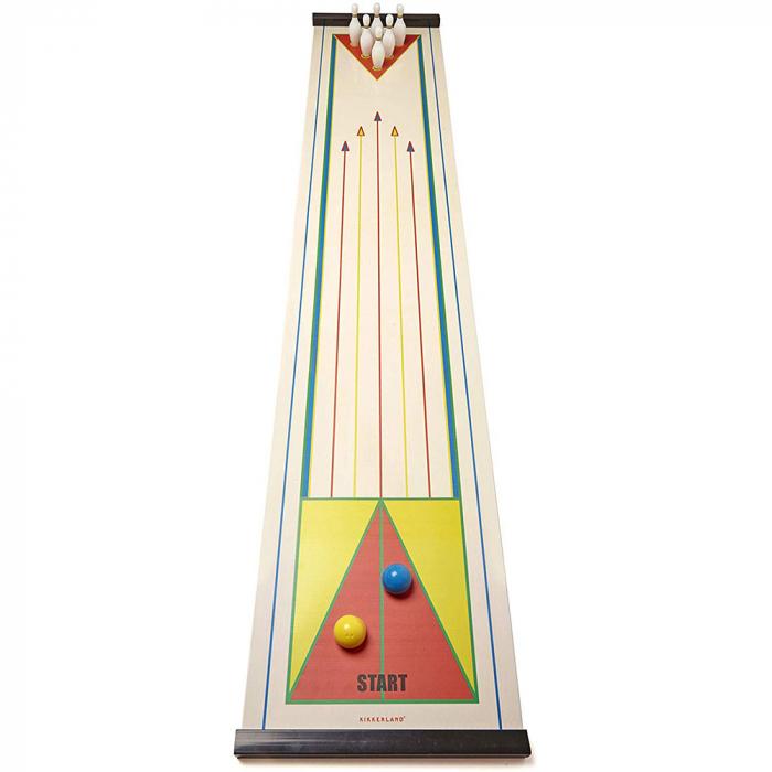 Bowling de masa 6