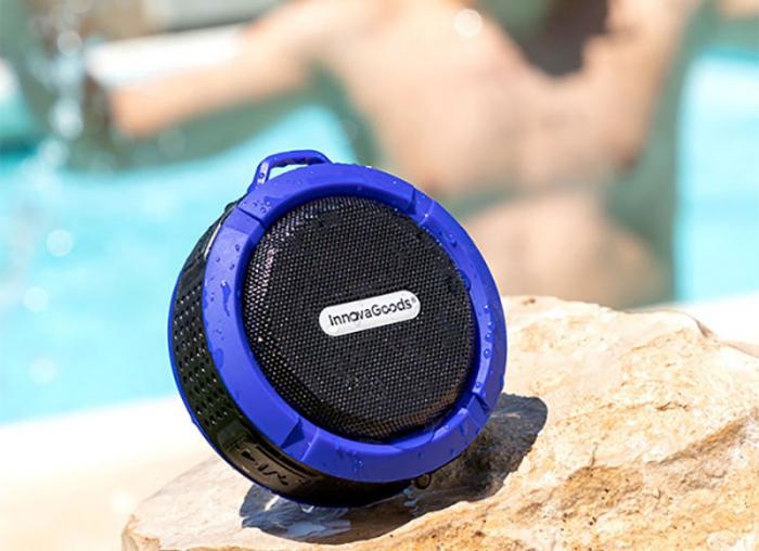 Boxa Bluetooth rezistenta la apa 0
