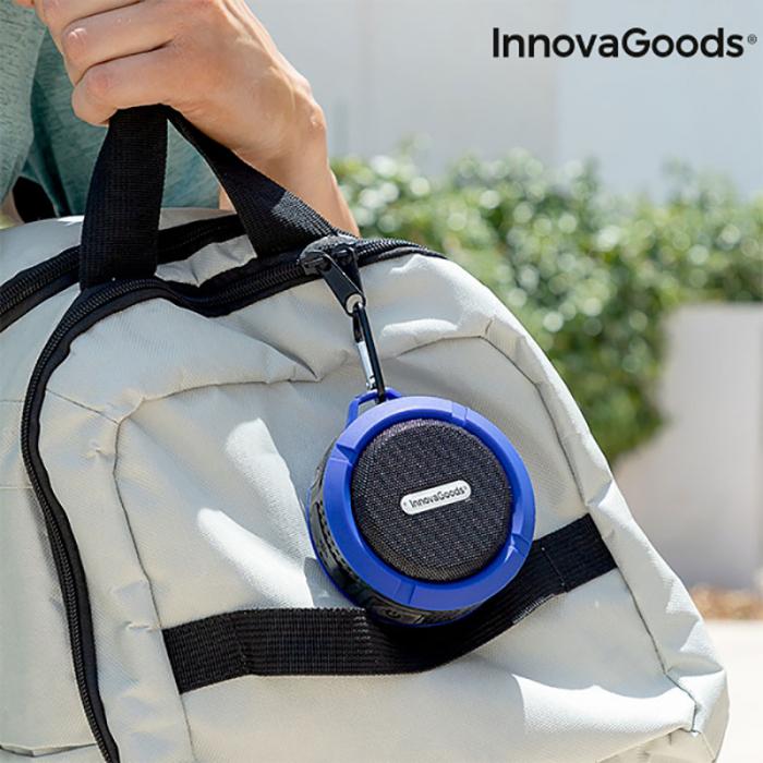 Boxa Bluetooth rezistenta la apa 5