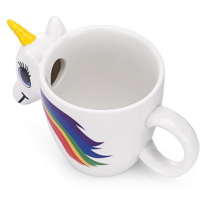 Cana Termica Unicorn 9
