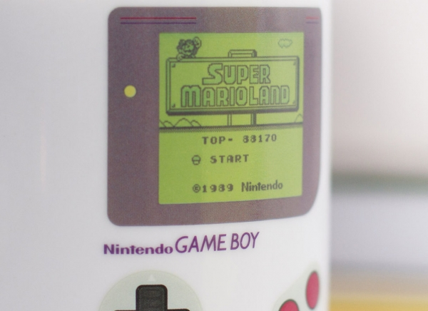 Cana termosensibila Game Boy 12