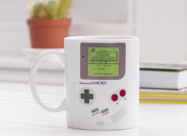 Cana termosensibila Game Boy 1