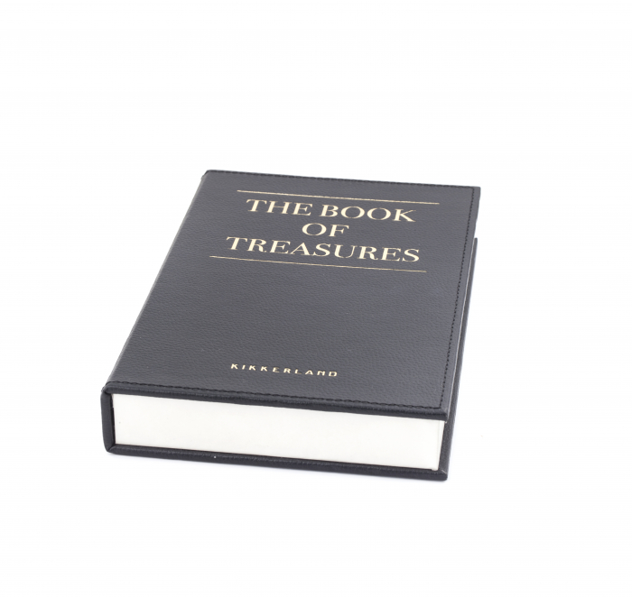 Cartea comorilor 5