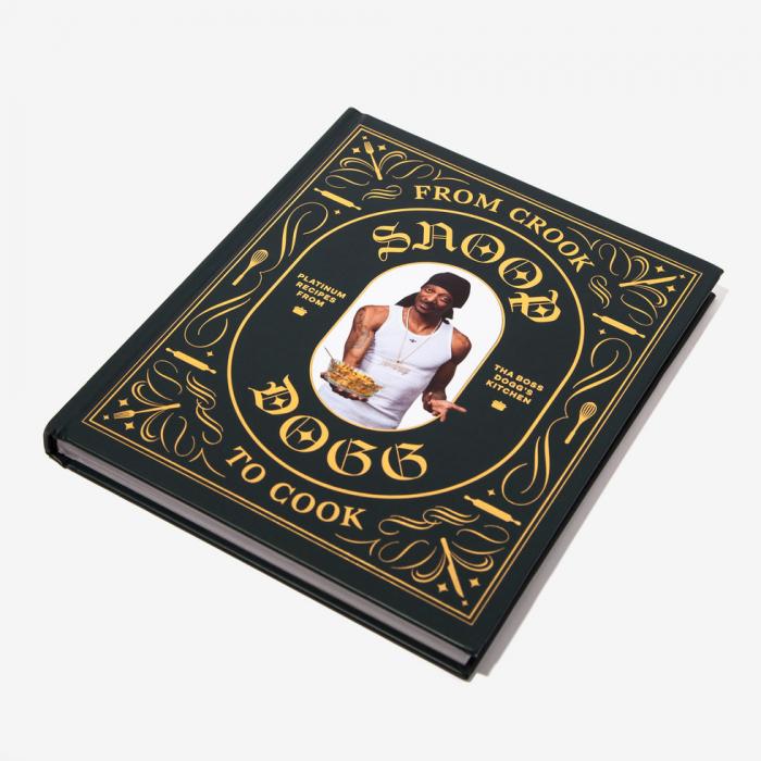 Cartea de bucate a lui Snoop Dogg 5