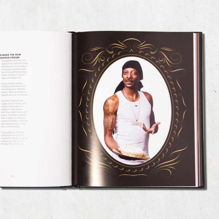 Cartea de bucate a lui Snoop Dogg 4