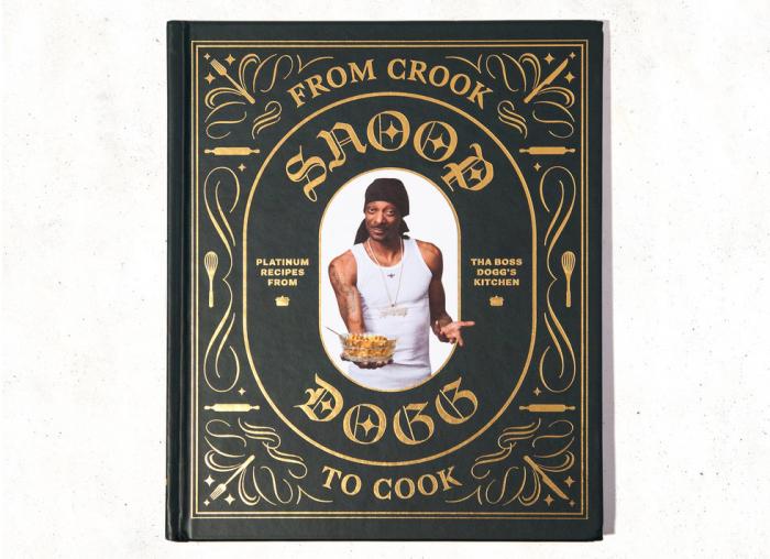 Cartea de bucate a lui Snoop Dogg 0