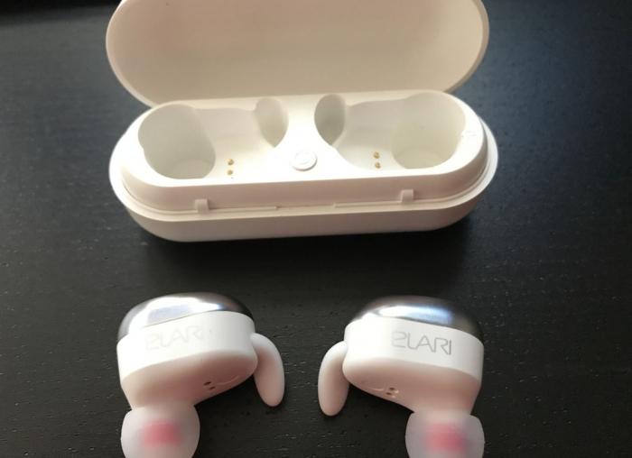 Casti true wireless Hi-Fi