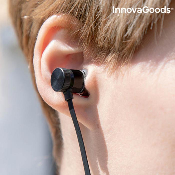 Casti urechi ocupate si maini libere 4