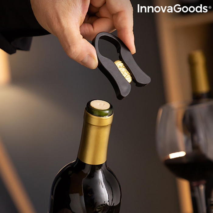 Cool Pack 5 accesorii de vin 3