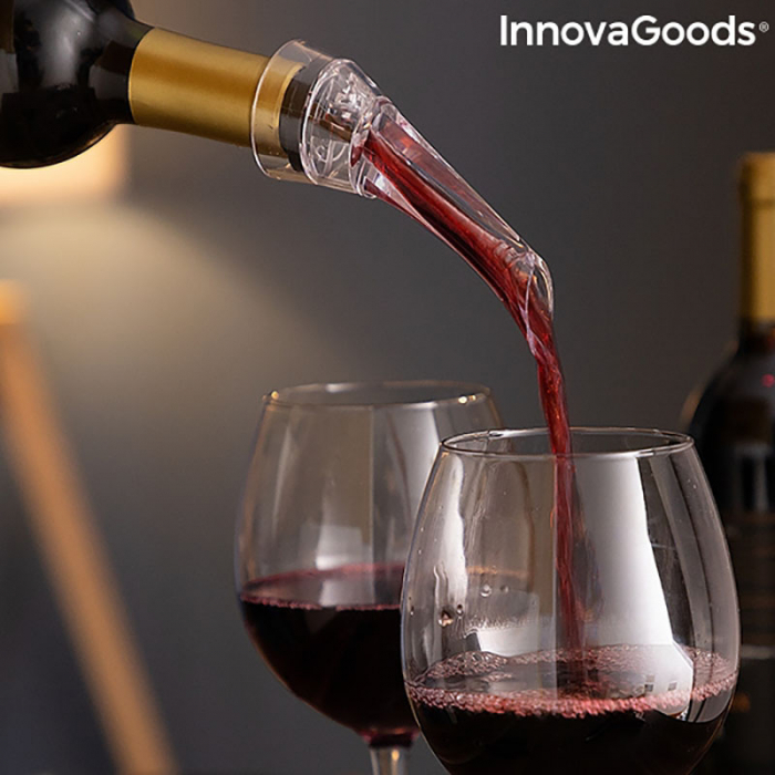 Cool Pack 5 accesorii de vin 2
