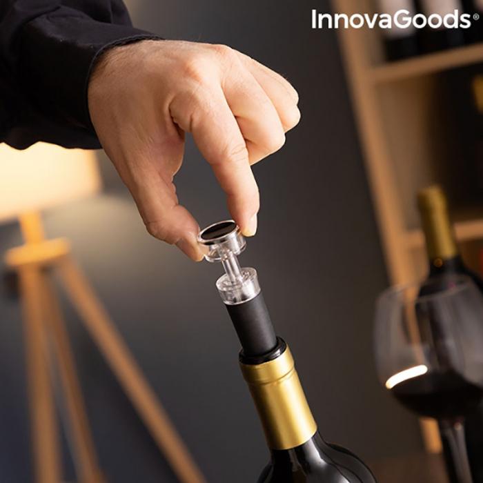 Cool Pack 5 accesorii de vin 4