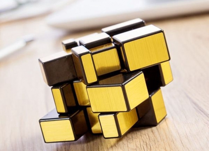 Cub Rubik Magic 1