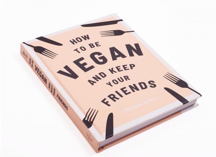Cum sa fii vegan si sa-ti pastrezi prietenii 0