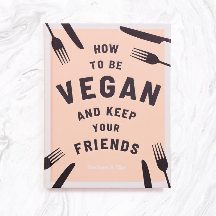 Cum sa fii vegan si sa-ti pastrezi prietenii 1