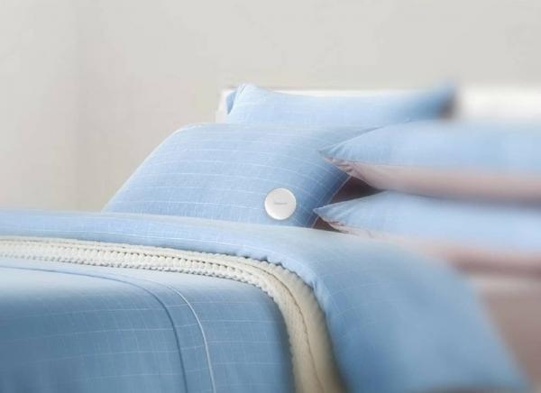Dispozitiv inteligent de monitorizarea somnului Sleepace Dot
