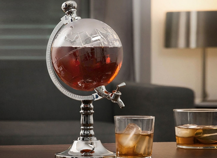 Dozator de bauturi Globe 0