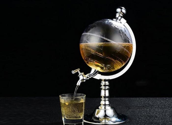 Dozator de bauturi Globe 3