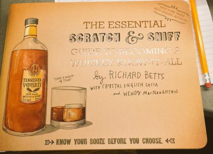 Ghid pentru whiskey 5