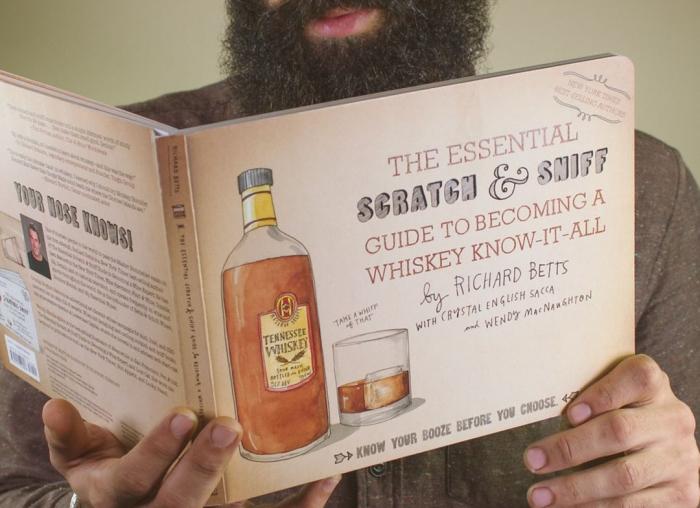 Ghid pentru whiskey 0