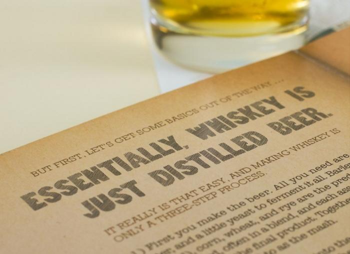 Ghid pentru whiskey 11