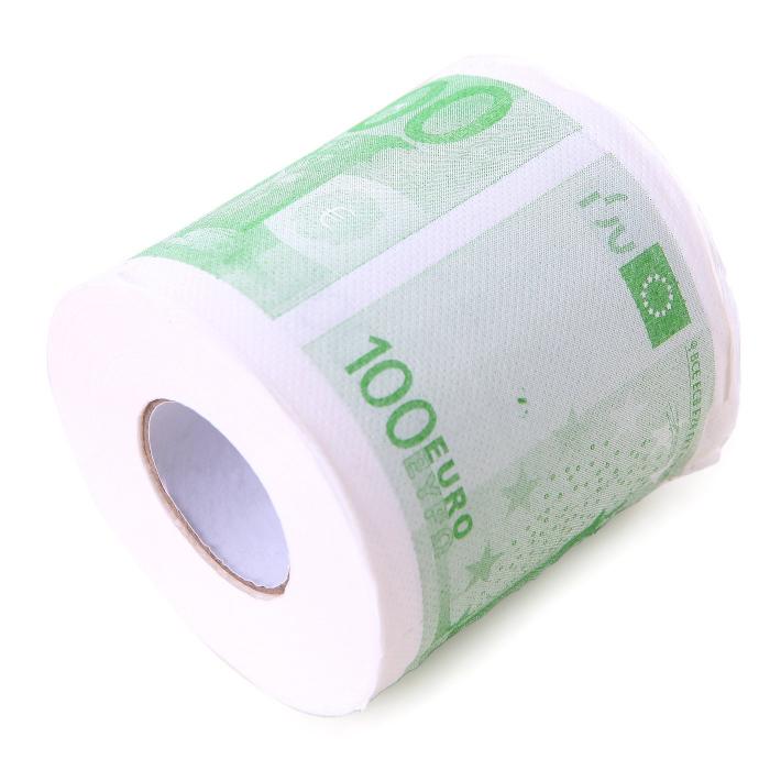 Hartie igienica Euro 4