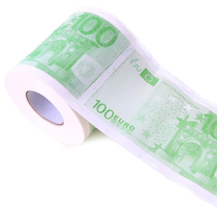 Hartie igienica Euro 2