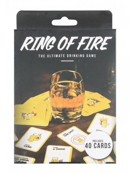 Joc de petrecere Ring of Fire