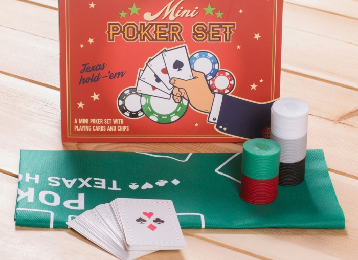 Joc de poker pentru birou | MindBlower.ro 0